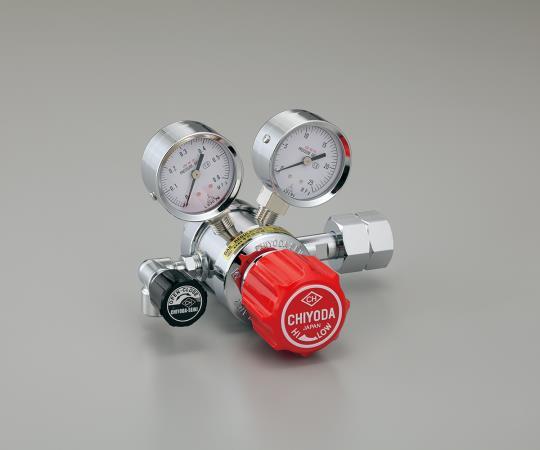 3-1661-04 精密圧力調整器 SRS-HS-BHSN3-2-H2