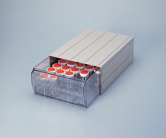 3-219-01 サンプル管ケース NS1型