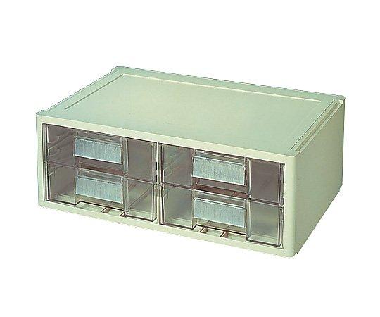 3-261-01 ワーキングボックス W220型 498×336×185mm