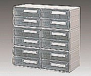3-275-03 HA5小型引出セット HA5-S052 372×192×372mm