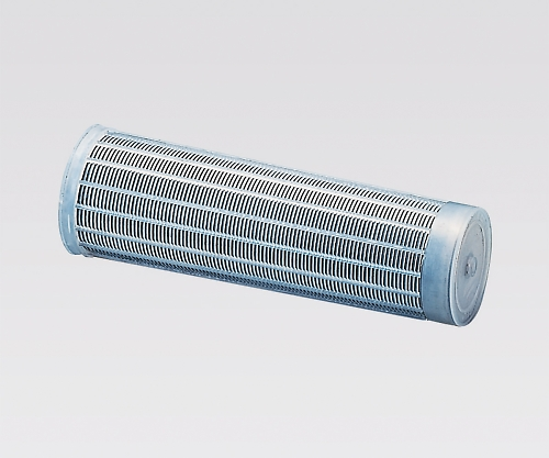 3-4425-11 DL600用活性炭 中性ガス用 6本入