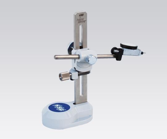 3-5053-01 精密測定用ダイヤルスタンド マイクロケンサー(R) 標準仕様 80×120×251mm