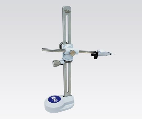 3-5053-02 精密測定用ダイヤルスタンド マイクロケンサー(R) 標準仕様 80×120×381mm