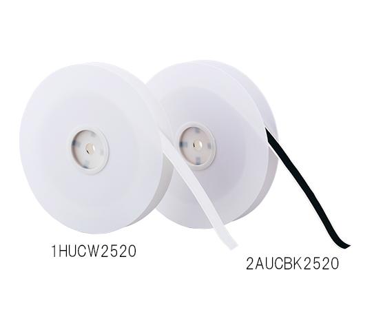 3-5124-01 粘着剤付き強力面ファスナー マジクロボンド(R) 白 A面(オス)