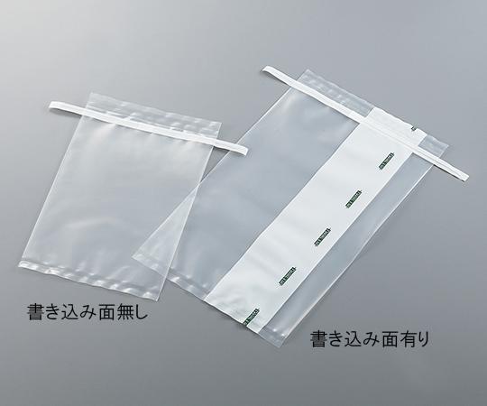 3-5409-01 サンプリングバッグ 130mL PE製