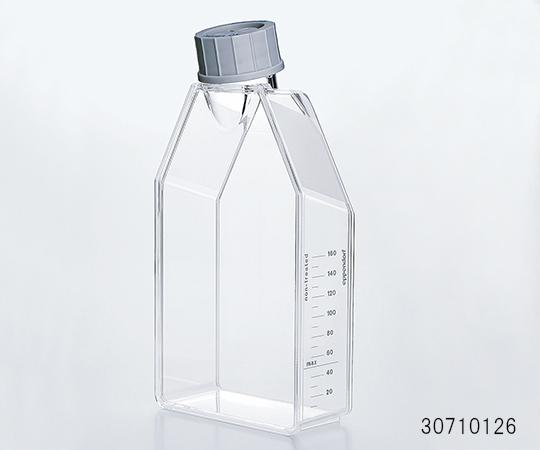 3-5573-01 細胞培養用フラスコ T-25(TC処理済)83.6mL 0030710126