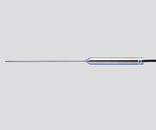 3-5954-11 白金温度計 ピーティーサーモ用 標準センサ(φ3.2×150)