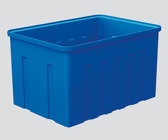 購買 別倉庫からの配送 3-5980-01 大型角型槽 100L