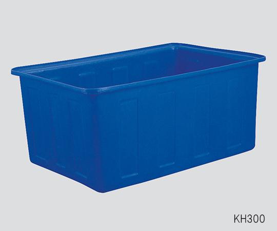 3-5980-02 大型角型槽 300L