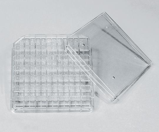 3-6204-01 フリーズボックス F18837-0000 132×132×25mm 5個