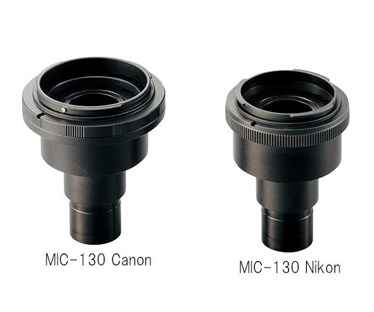 3-6302-01 デジタルカメラアダプター キャノン用 MIC-130 Canon