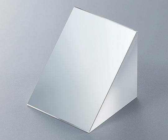 3-6897-04 90°直角プリズムミラー 20×20×20mm