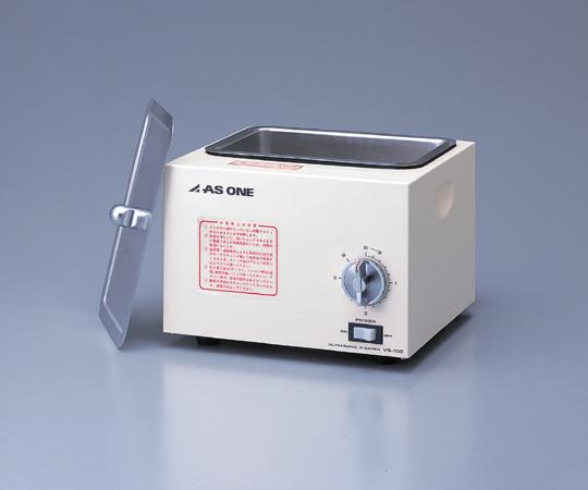 4-012-01 超音波洗浄器 230×200×152mm 普及型 VS-100