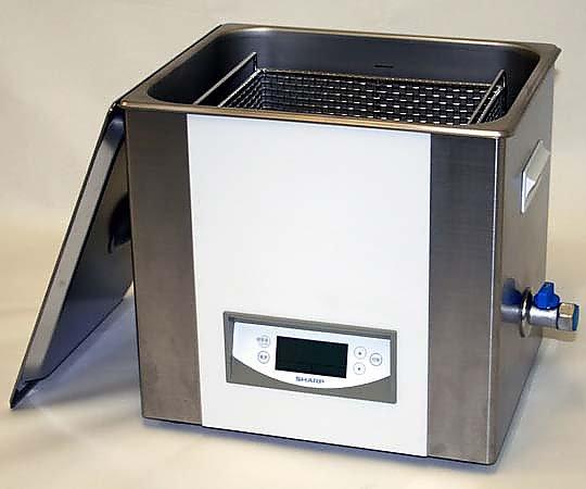 超音波洗浄器 4-017-11 UT-206 325×265×303mm
