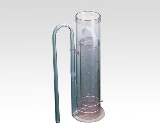 4-026-03 自動洗浄器 ピペット用(洗浄器・カゴセット)小