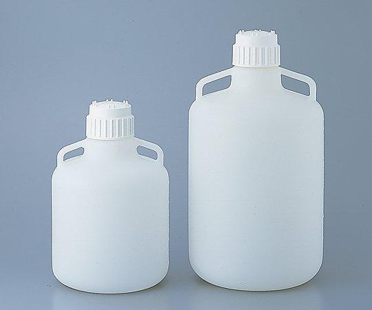 4-5648-01 フッ素加工大型瓶20970020 10L