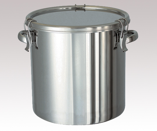 5-145-10 把手付き密閉式タンク 100L