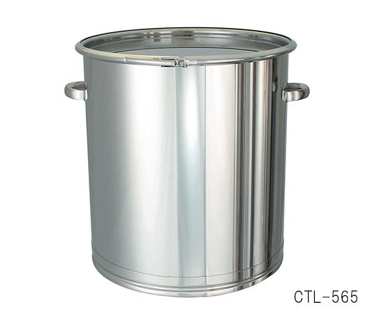 5-149-18 密閉式タンク バンドタイプ 200L