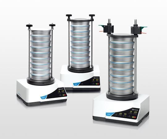 消費税無し 5-4001-13 電磁式ふるい振とう機 AS200 DigitcA(50/60Hz), スポンジクッションのソフトプレン 0ba16af2
