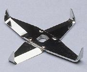 5-4028-04 M23 星型カッター