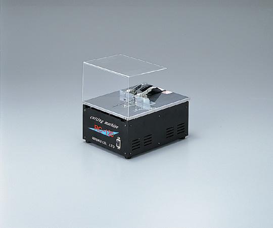 6-5631-01 卓上型研磨切断機 RC-120
