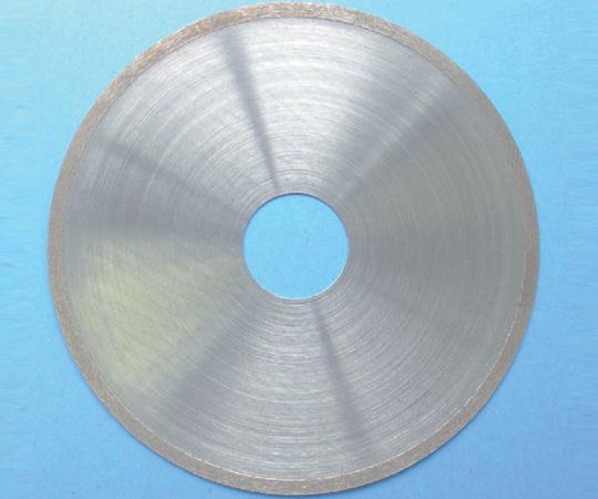 6-5631-12 ダイヤモンドカッター替刃 RC-120D