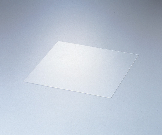 6-624-02 アクリル板 1m×1m 3mm
