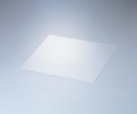 6-624-04 アクリル板 1m×1m 5mm