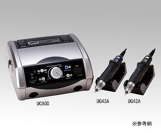 6-8174-12 マイクログラインダーG7用 コントローラ UC900