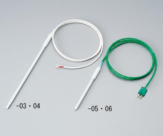 6-8331-05 フッ素樹脂成型センサー600.101.1