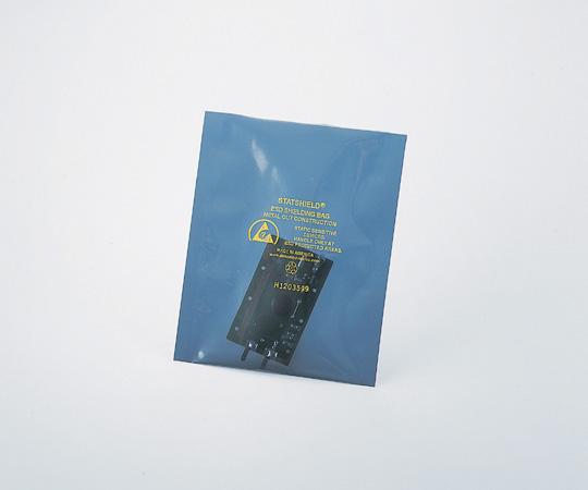 6-8336-03 静電気防止バッグ オープン型 203×305 約0.08~0.09mm
