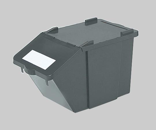 7-5009-03 万能ボックス SAX45(緑)