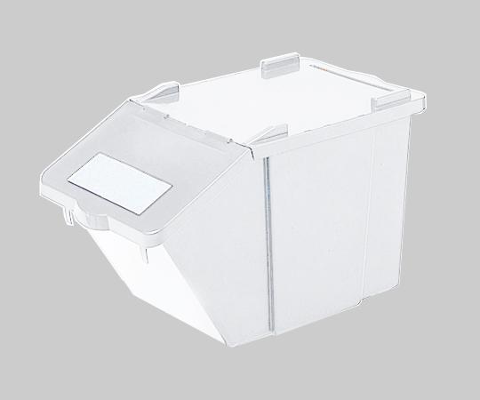 7-5009-05 万能ボックス SAX45(半透明)