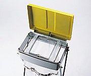 7-5322-05 廃棄バッグ S、M用ラックアダプター