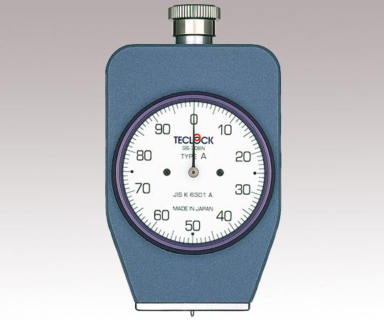 8-454-02 ゴム硬度計 GS-706N