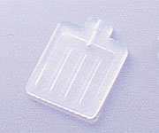 9-1052-11 テフロン製真空ピンセット用 吸着チップ 8インチ用 NO.5
