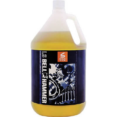 超極圧潤滑剤 LSベルハンマー 原液4L缶  LSBH04