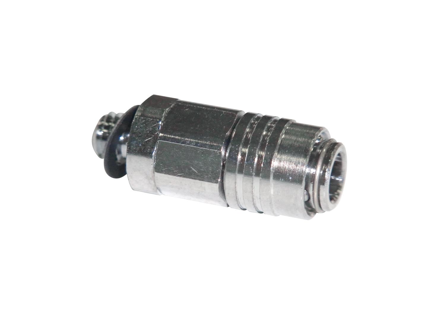 チヨダ マイクロカップリングソケット M5×0.8 MC-05SM 10個入