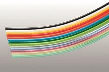 正規品 100m:GAOS 店 チヨダ TEタッチチューブ12mm・100m クリアイエロー TE-12(12x8)CY-DIY・工具