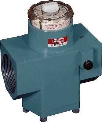 CKD ダイアルエアレギュレータ(大口径形) 2304-16C