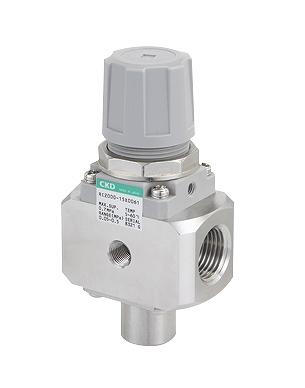 CKD クリーンレギュレータ RC2000-8-L-GZ49-P90