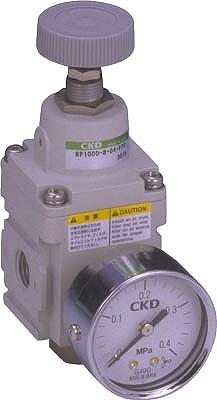 CKD 精密レギュレータ RP1000-8-02