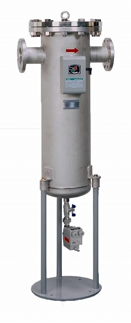 CKD メインラインフィルタ AF5064P-100-K