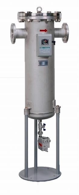CKD メインラインフィルタ AF5048M-100