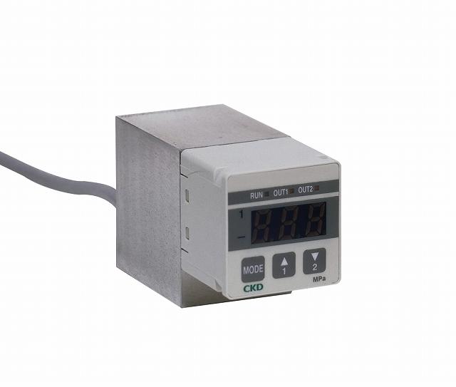 CKD クーラント用圧力スイッチ CPD-P70N-8