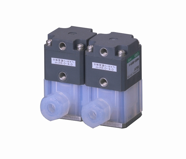 CKD 薬液用エアオペレイトバルブ 3ポート弁 AMG20-10BUS-8