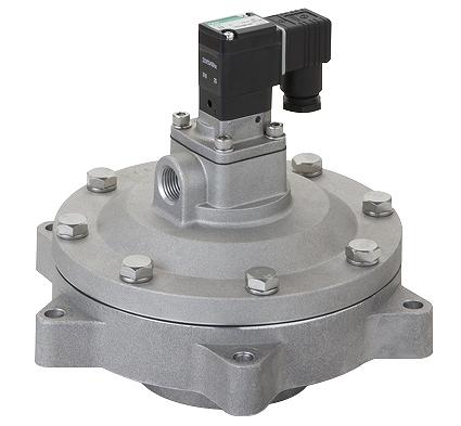 CKD パルスジェットコントローラ OMC2-10