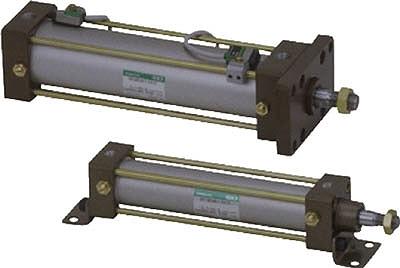 CKD セレックスシリンダ SCA2 基本形 SCA2-00-100B-350