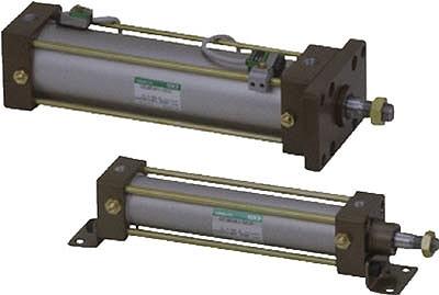 CKD セレックスシリンダ SCA2 基本形 SCA2-CB-100B-250