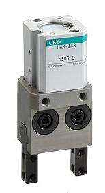 CKD 平行ハンド 複動形 HAP-4CS